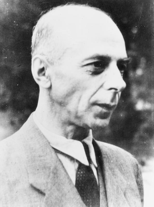Tadeusz Bór Komorowski