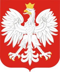 Het Wapen van Polen