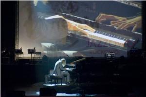 Holland Baroque werkt samen met de Poolse jazzpianist Leszek Możdżer @ De Nieuwe Kerk | Den Haag | Zuid-Holland | Nederland