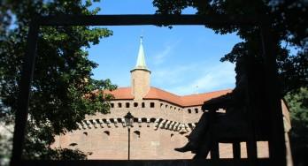 Verdien gratis kaarten voor lezing 'Warschau en Krakau' door Bureau Boeiend!