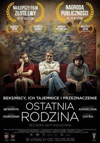 De Laatste Familie  - Poolse film in het Laaktheater @ Laaktheater, Den Haag | Den Haag | Zuid-Holland | Nederland