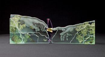 Glaskunst en de (culture) verschillen tussen Polen en Nederland