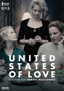 UNITED STATES OF LOVE @ LingeFilm, gevestigd in De Pluk | Geldermalsen | Gelderland | Nederland