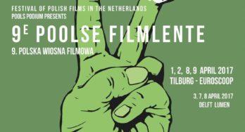 Negende Poolse filmlente in Euroscoop Tilburg en Lumen Delft