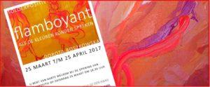 Soloexpositie Dorota Roszkowska in ArtWings Den Haag @ Artwings | Den Haag | Zuid-Holland | Nederland