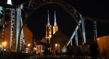 Twee tips van 'The Telegraph': Gdańsk en Wrocław