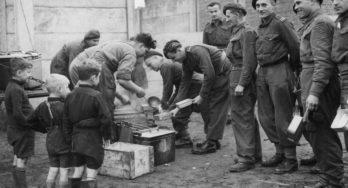 Herdenkingsweekend 28 en 29 oktober bevrijding Breda