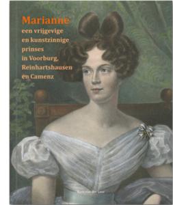 Hoe veroverde Prinses Marianne van Oranje-Nassau de harten van de Polen? @ Poolse Ambassade Den Haag | Den Haag | Zuid-Holland | Nederland