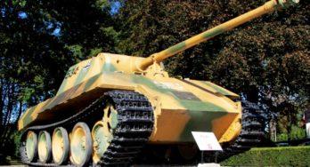 Pop-up Tankproject – Vrijheid anno 2017
