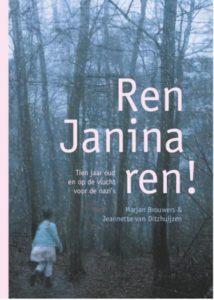 Lezing: Ren, Janina, ren! @ 't Gorechthuis | Haren | Groningen | Nederland