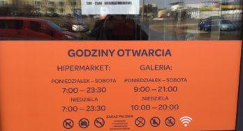 Polen ruziet om invoeren zondagsrust
