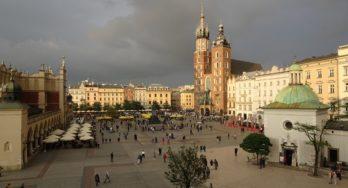 Cultuurreizen naar Polen