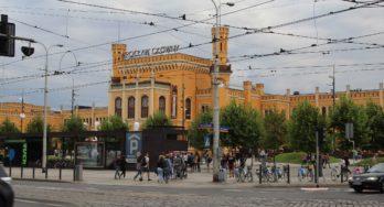 Koning eenoog – een thriller in Wrocław