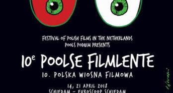 Filmfestival '10e Poolse Filmlente' in Tilburg en Schiedam