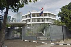 Ambassade Indonsië