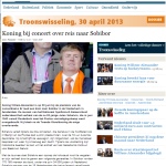 Artikel Trouw Sobibor