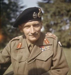 Montgomery 1943 IWM (TR 1036)