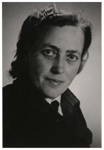 Cora Baltussen