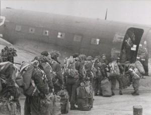 LezingMuseum Bevrijdende Vleugels over Poolse parachutisten @ Museum Bevrijdende Vleugels