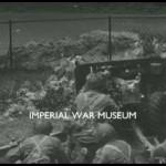 Anti tank kanon in steling (still uit film onderaan bericht)