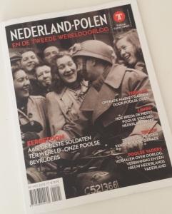 thematijdschrift Nederland Polen