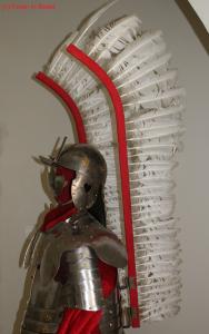 Uniform Poolse Huzaar