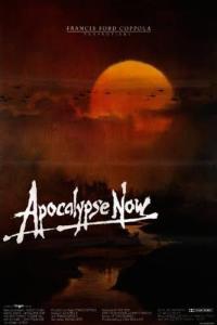 Filmposter Apocalypse Now