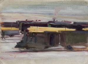 Lezing over Jong Polen op Texel @ Artex Kunstenschool Texel | Den Burg | Noord-Holland | Nederland