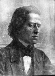 Concertreeks met muziek van Chopin