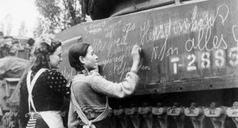 Programma herdenking bevrijding Breda