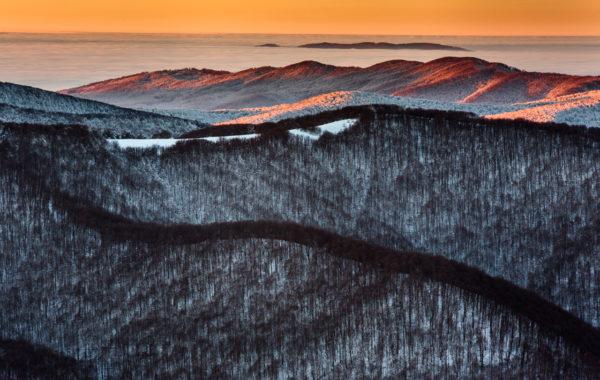 Bartłomiej Bara  – Eiland in de wolken