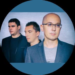 Marcin Wasilewski Trio in Tivoli Vredenburg in Utrecht @ Tivoli Vredenburg