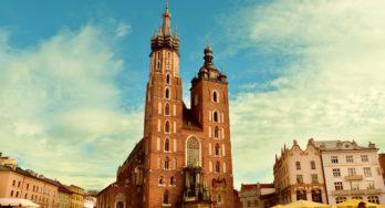 KLM vliegt vier keer per dag op Krakau