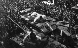 Alicja Gescinkabij de Balie over de erfenis van 1968 @ De Balie | Amsterdam | Noord-Holland | Nederland