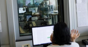 Op radio Trójka klinkt alleen nog de stem van PiS
