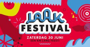 Laakfestival met twee Poolse optredens @ Laakkwartier | Den Haag | Zuid-Holland | Nederland