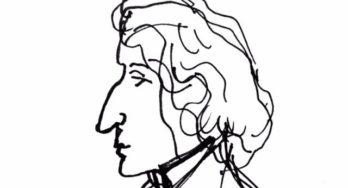 Chopin scoort 5 noteringen in de 'Hart en Ziel' lijst van Radio 4