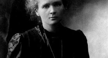 Vrouwen die de wereld veranderde: Marie Skłodowska – Curie