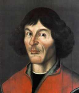 Copernicus - De Omwenteling @ Walburgiskerk | Zutphen | Gelderland | Nederland