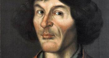 Copernicus, een korte biografie