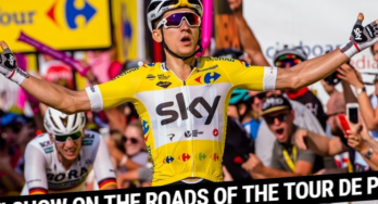 Tour de Pologne gewonnen door Kwiatkowski