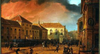De bestemming van Polen en Nederland: Messianisme in het Polen en Nederland van de 19e eeuw