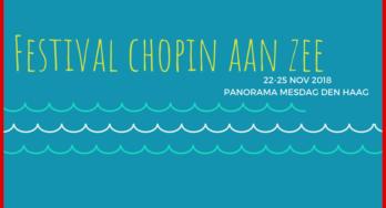 Terugblik op het eerste Chopin Festival in Nederland