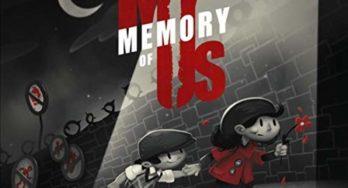 My Memory of Us: Een andere oorlogsgame, een die een verhaal vertelt