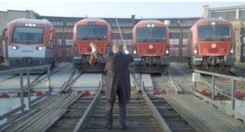 Litouwen brengt hulde voor 11 november, de nationale feestdag in Polen