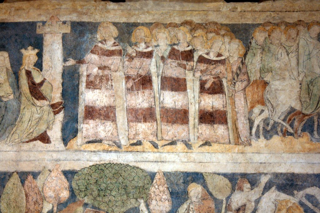Ridders bij Camelot | Wikipedia via Niezlastuka