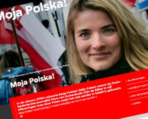 Moja Polska - VPRO Serie over Polen op TV @ Op uw eigen TV