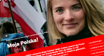 Moja Polska!, Mijn Polen! bij de VPRO