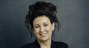 Moving into the Dark – Olga Tokarczuk on the current state of Poland