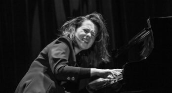 Kasia Pietrzko Trio op 25 september in Bimhuis Amsterdam
